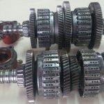 חנות חלפים למנועי טרקטורים